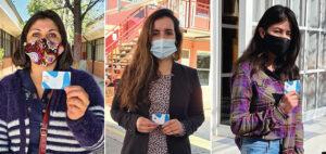 Liceo Mixto entrega tarjetas SIM con 70 Gigas de navegación sin costo a sus estudiantes de enseñanza básica