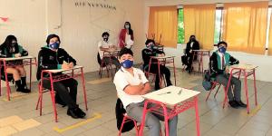 Liceo Mixto impartirá cursos de nivelación a estudiantes de cuarto año medio en Los Andes y San Felipe