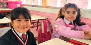 Prekinder: Un paso fundamental para que los niños desarrollen habilidades sociales