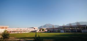 Brigada Premilitar del Liceo Mixto San Felipe sigue trabajando de manera virtual durante la época de pandemia