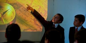 Liceo Mixto habilitó para Los Andes y San Felipe plataforma online de prematrícula destinada a agilizar el posterior trámite presencial