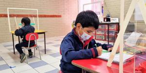 Liceo Mixto realizó un retorno seguro a clases en sus tres establecimientos de la comuna de Los Andes