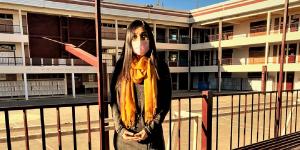 Mentora de inglés del Liceo Mixto creó texto de estudio que el MINEDUC distribuirá a colegios de todo Chile
