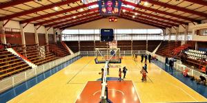 Liceo Mixto San Felipe ofrece talleres de acondicionamiento físico a la comunidad educativa