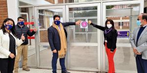 Liceo Mixto fue certificado por el IST con Sello Covid 19 por el correcto funcionamiento de los protocolos sanitarios en pandemia